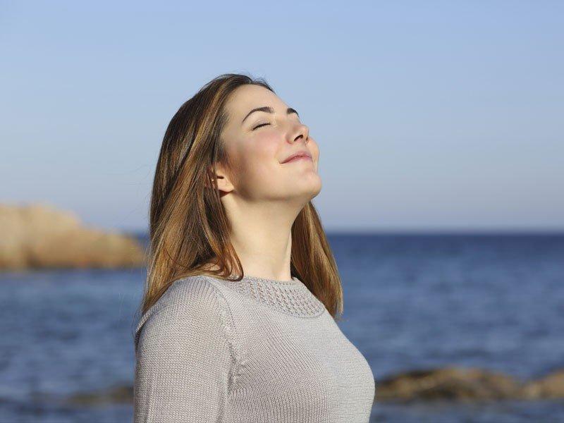 El poder de la memoria olfativa tienen un gran potencial para el marketing turístico.