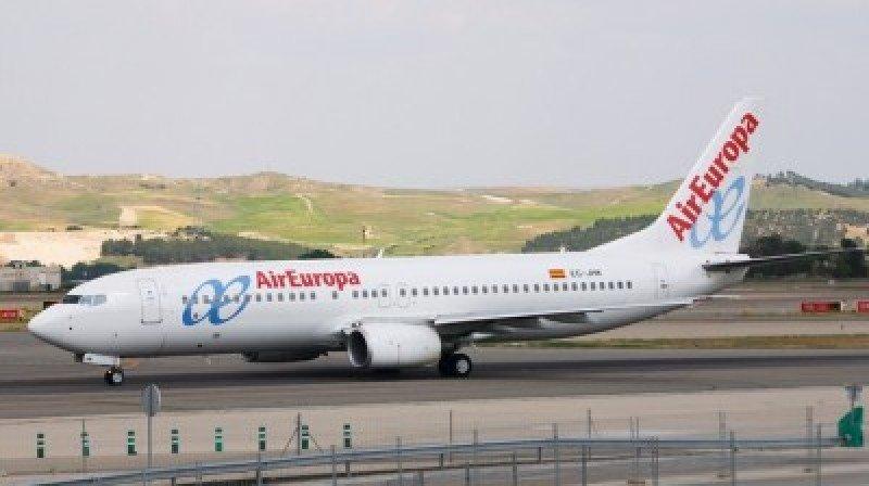 Air Europa amplía las rutas entre Europa y Latinoamérica.