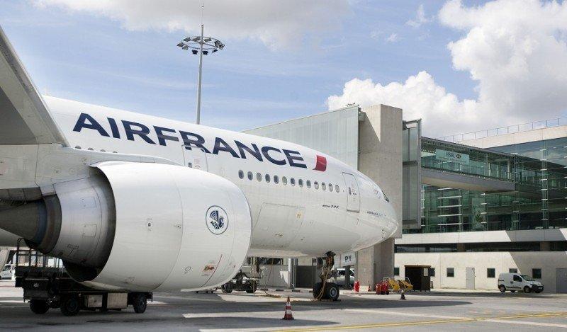 El presidente de Air France, Frédéric Gagey,  afirma que la compañía recurre a recursos propios para realizar sus inversiones.