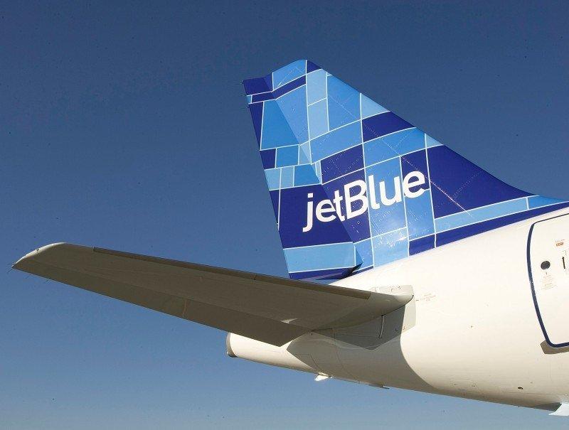 JetBlue será la primera aerolínea en aterrizar en Cuba tras el restablecimiento de los vuelos regulares.