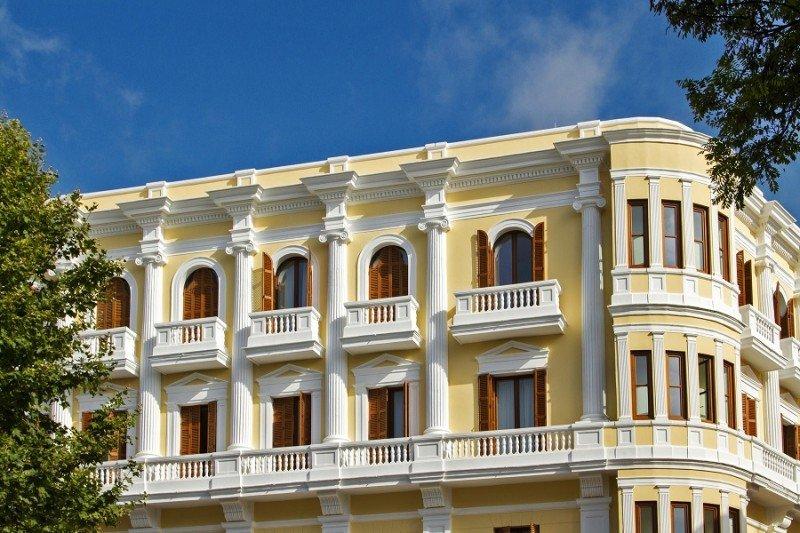 Reabre bajo la marca Curio el hotel más antiguo de Ibiza