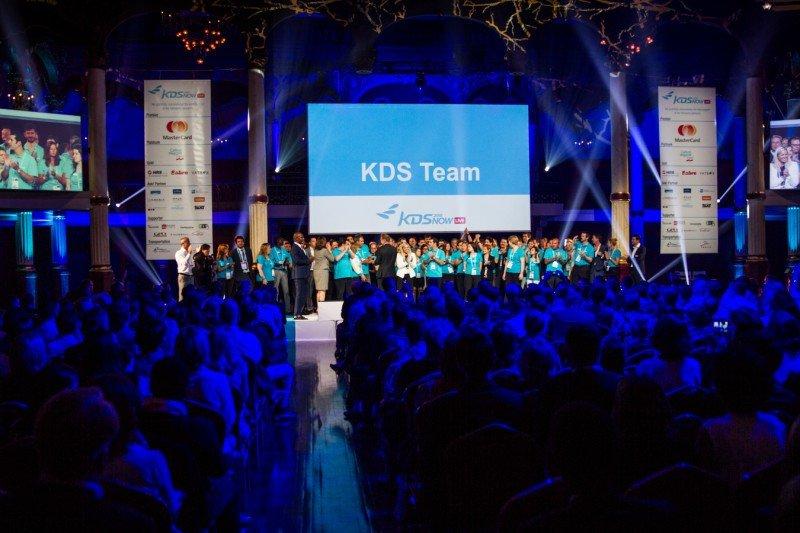 American Express adquiere el proveedor tecnológico de viajes KDS