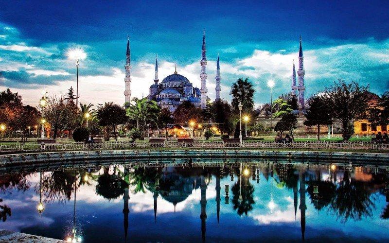 La ocupación hotelera de Turquía cae en julio hasta el 41,5%