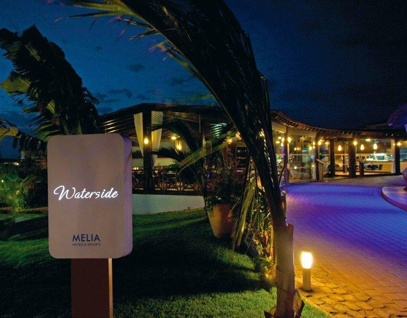 Cadena hotelera Meliá aumenta 123% sus ganancias