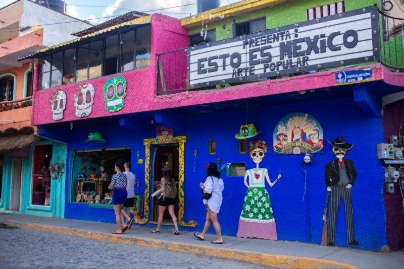 Acciones de promoción triplican arribos de sudamericanos a Puerto Vallarta
