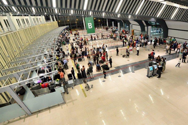 En junio creció 8,8% la demanda aérea internacional en Latinoamérica
