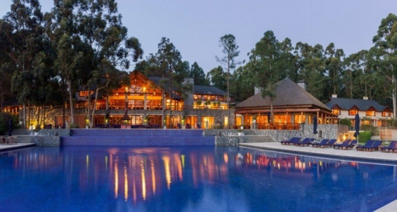 Hotel Hyatt Carmelo premiado por Luxury Travel Awards