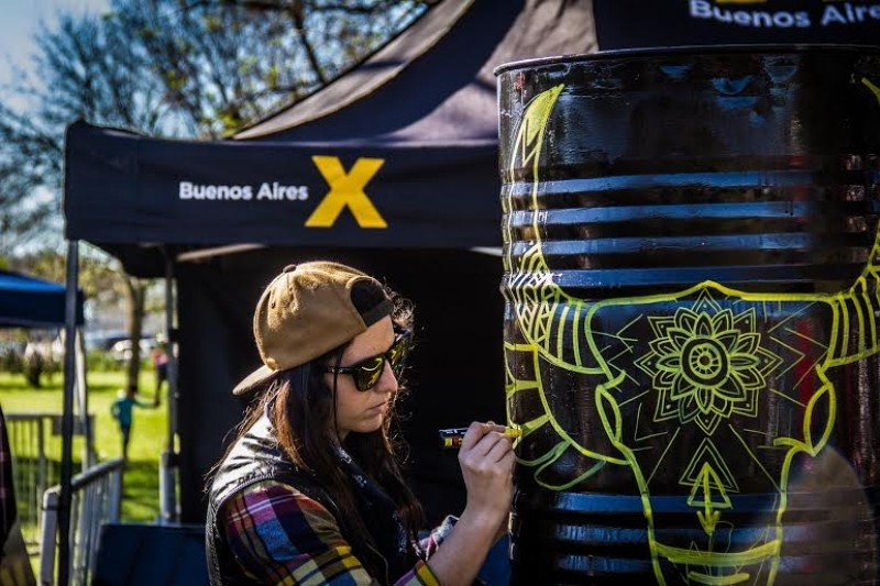 Buenos Aires apunta a estudiantes extranjeros para estimular el turismo joven