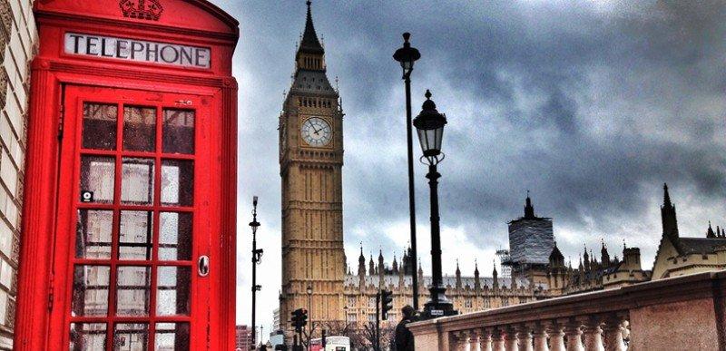 """Brexit tuvo """"impacto inmediato y positivo"""" en el sector turismo de Reino Unido"""