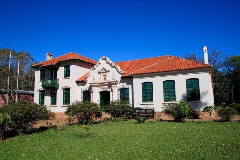 El Centro de interpretación de San Ignacio fue renovado tras inversión de 40 millones de pesos.