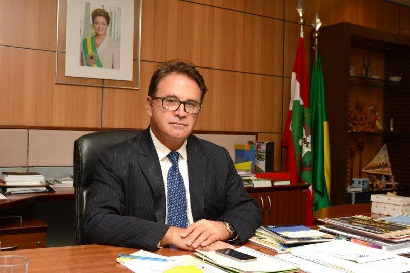 Vinicius Lummertz, presidente Embratur.