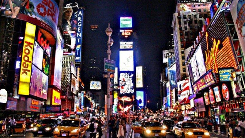Crecerá 5% el turismo de América Latina a EE.UU. en 2016