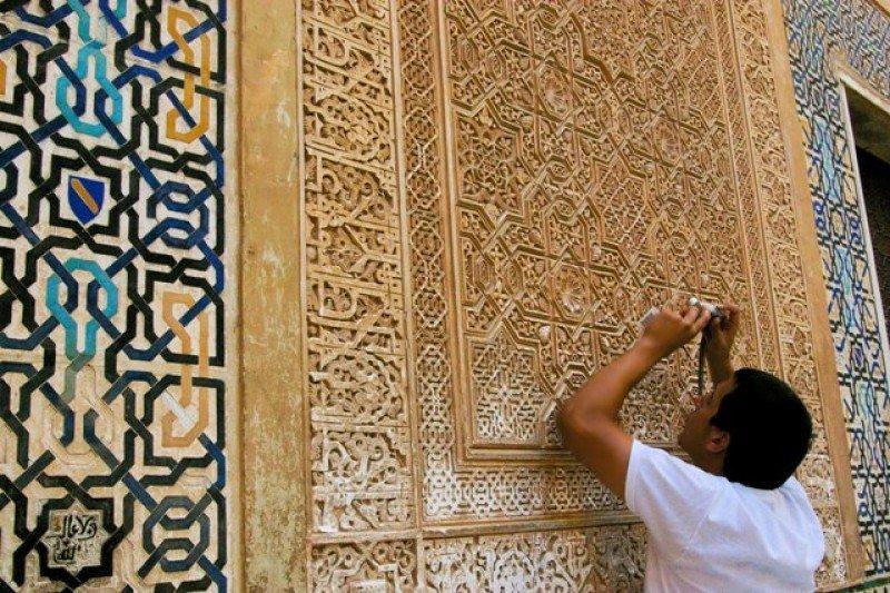 La Alhambra: nuevo sistema de entradas al principal monumento de España