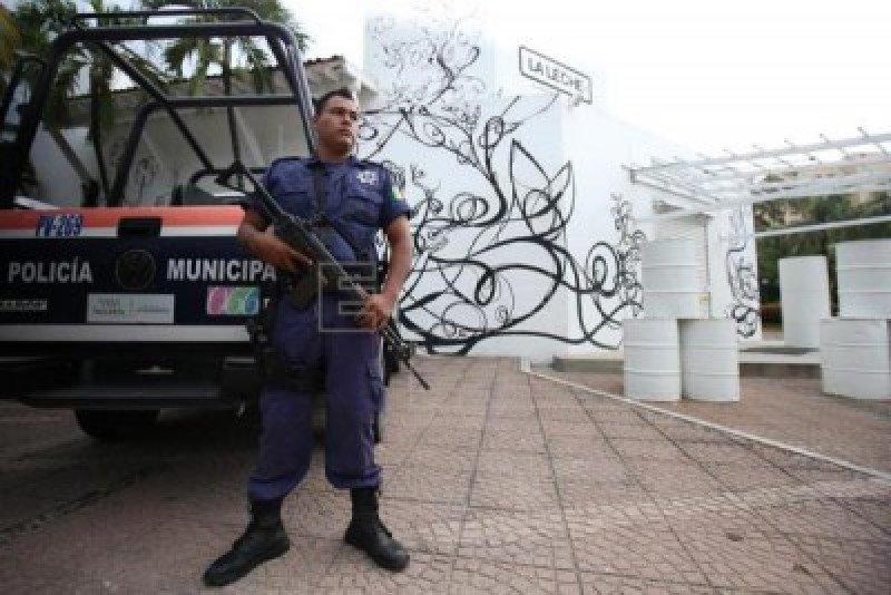 Secuestro múltiple sacude el centro turístico mexicano de Puerto Vallarta