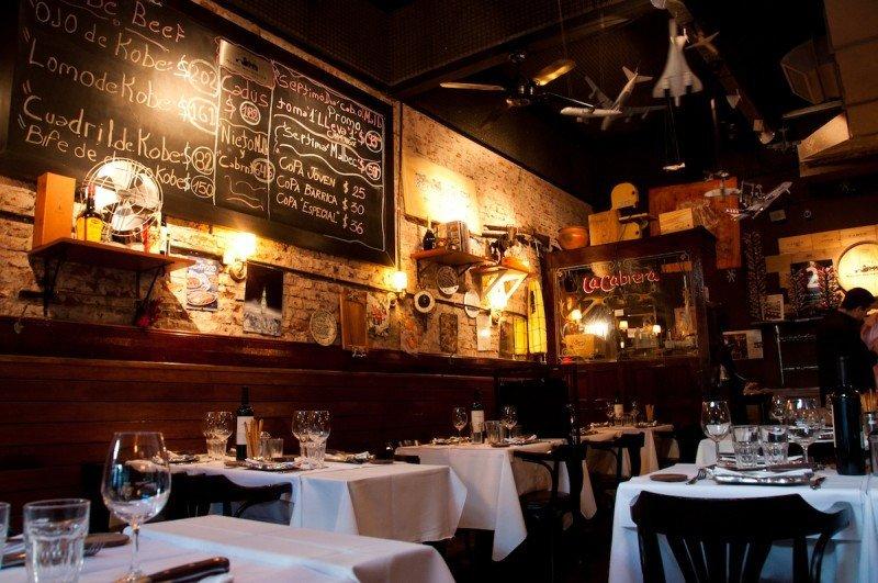 Modificación legislativa para restaurantes y confiterías de Buenos Aires