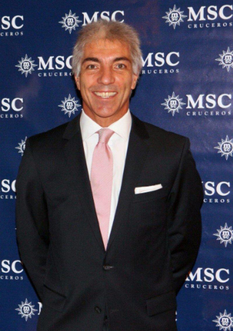 Roberto Fusaro.