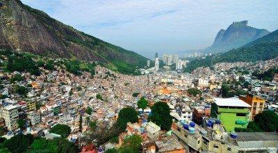 Favelas de Río de Janeiro captan 'turismo olímpico'