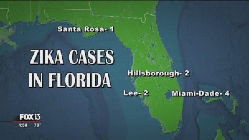 El turismo en Miami Beach cae también bajo el asalto del virus del Zika