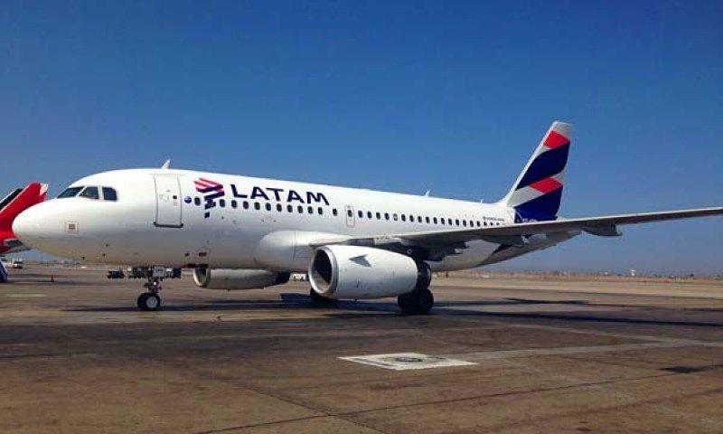 Latam Airlines aumenta frecuencias dentro de Argentina
