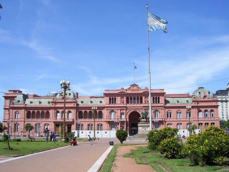 Argentina elimina tasa de reciprocidad a turistas de Estados Unidos
