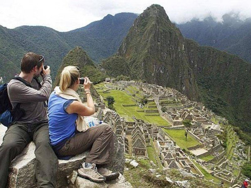 Objetivo bicentenario de Perú: duplicar turistas