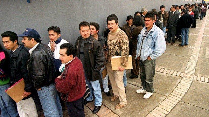 Desempleo en Argentina se sitúa en el 9,3 %, según cifras oficiales