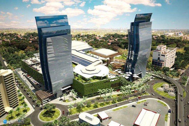 Proyectos en construcción y otros sectores dinamizan la economía paraguaya.