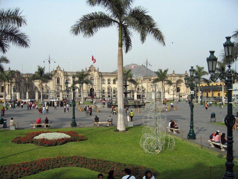 Perú recibió 1,77 millones de turistas extranjeros el primer semestre