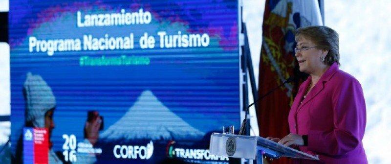 Chile invertirá US$ 400 millones para potenciar el turismo hasta 2025