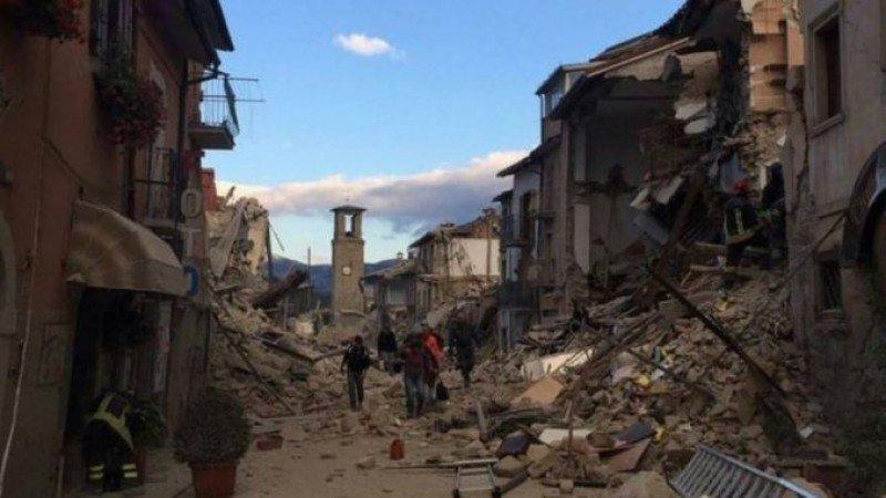 Esperan recuperar escombros de edificios históricos para que la reconstrucción sea posible.