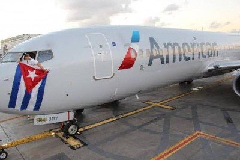 Cuba cree que los vuelos con EE.UU. ayudarán a mejorar las relaciones