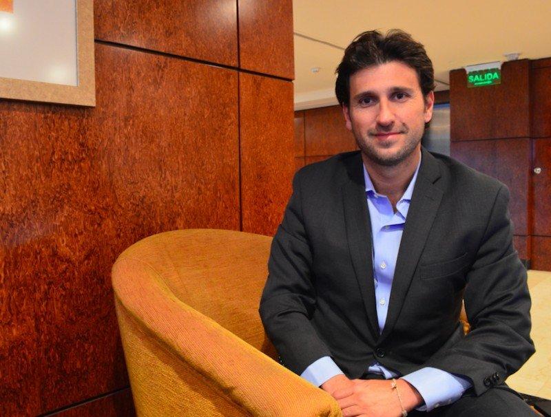Fernando Gagliardi, Director de Ventas y Distribución de Melia Hotels Internacional regional Brasil.