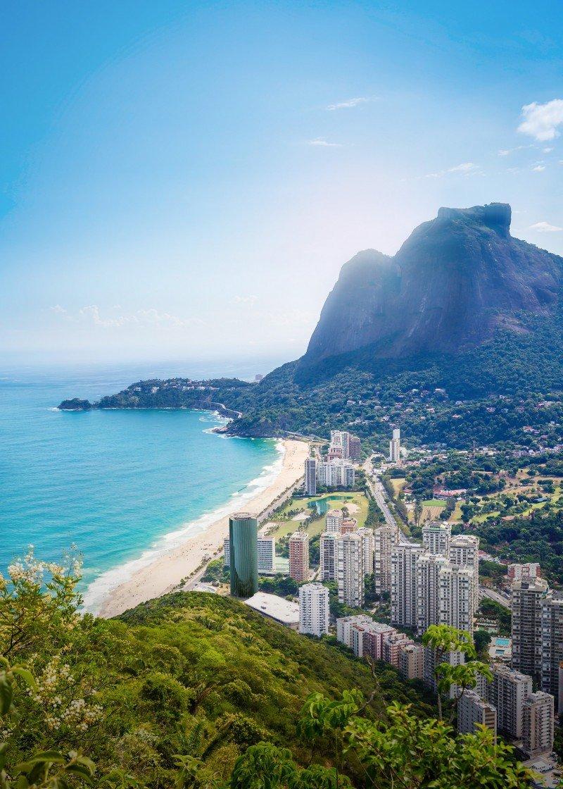 En Rio de Janeiro se construyeron 9.500 nuevas habitaciones para el Mundial y los JJ.OO.