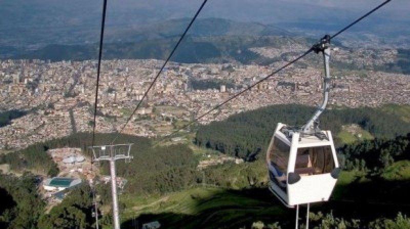 Quito quiere elevar de 4,5% a 8% el peso del turismo en su economía en 5 años