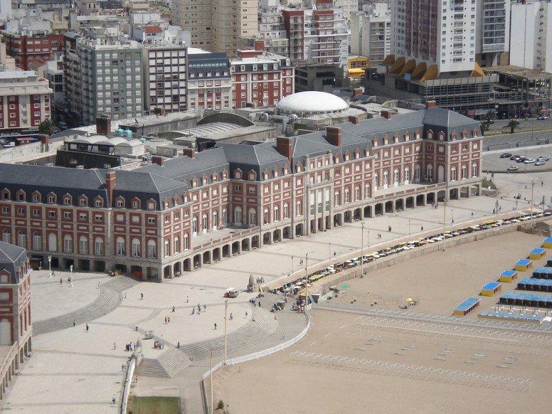 Mar del Plata se postulará para recibir la Cumbre de presidentes del G-20