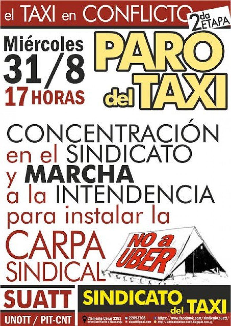 EasyTaxi prueba EasyGo en Uruguay: autos particulares para competir con Uber