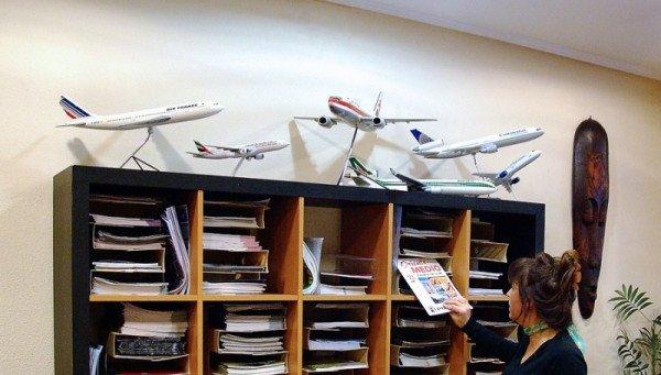 Imagen Las ventas aéreas de las agencias crecen el 8%