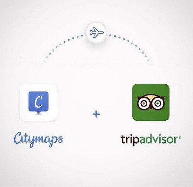 TripAdvisor adquiere la plataforma social Citymaps