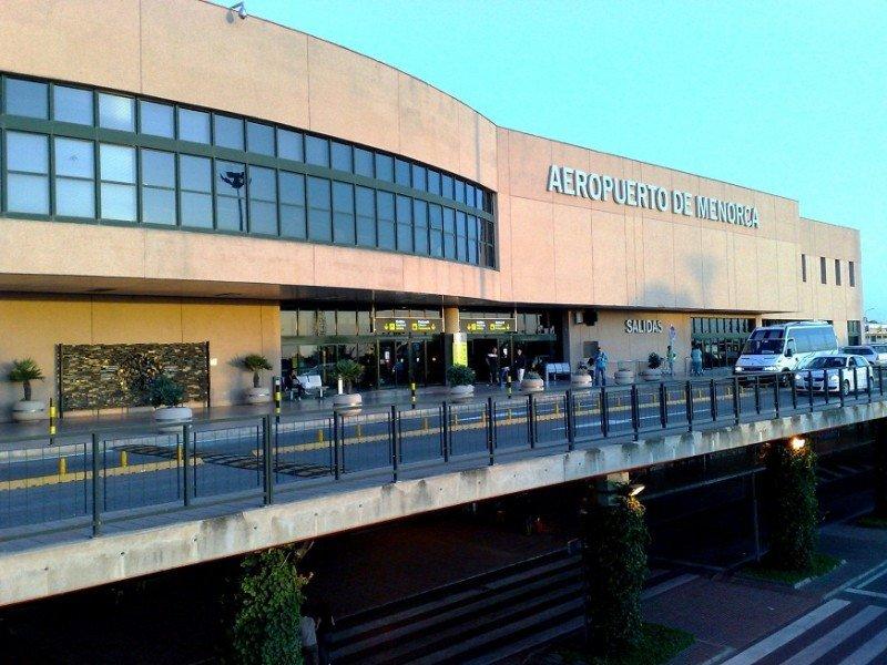 La ruta Menorca-Madrid es licitada por 2 M € para la temporada baja