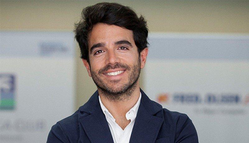 Javier Amigo ingresa en el consejo asesor de GBTA Europe