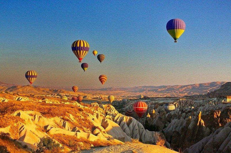 Ventajas de internalizar, Turquía, Aloft, pisos turísticos