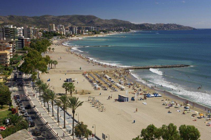 Castellón prevé un récord de ocupación hotelera en septiembre