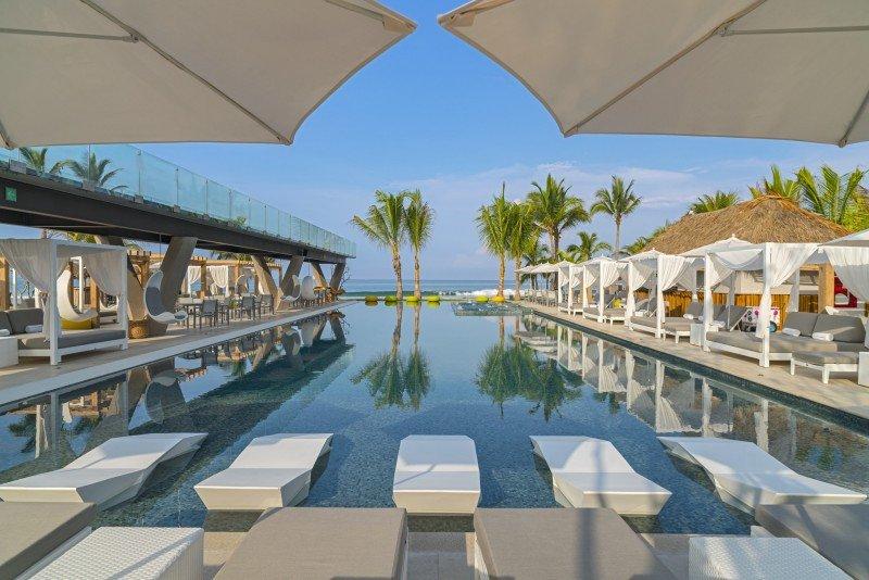 Starwood alcanzará este año los 100 hoteles en Latinoamérica