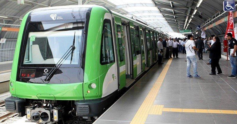 Alstom España suministrará trenes al Metro de Lima fabricados en Barcelona