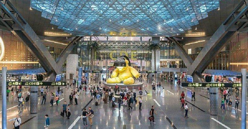Qatar anuncia un impuesto de salida a los pasajeros