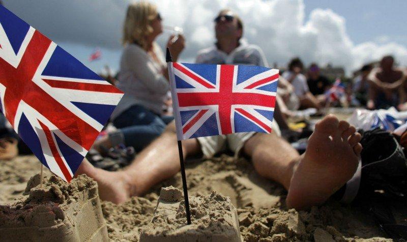 Los turistas británicos han reforzado su preferencia por España. Foto: The Independent.