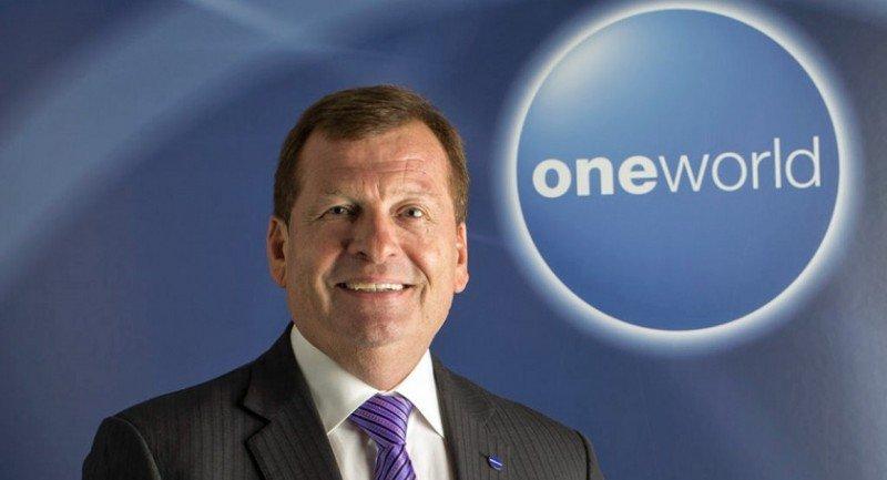 Oneworld ficha como CEO a un veterano de la industria y ex Emirates