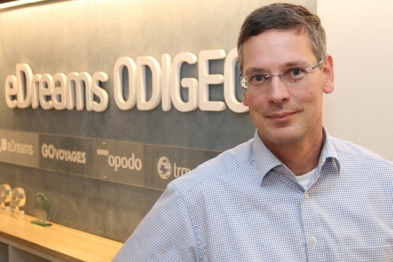 eDreams Odigeo ficha como director de Tecnología a un ex de TUI