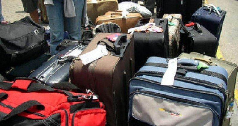 El 15% de las reservas aéreas en España incluye servicios adicionales.  La facturación de equipaje es el más demandado.