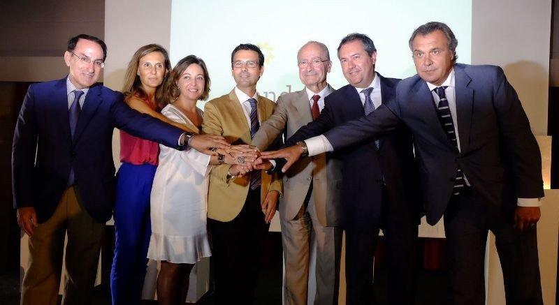El proyecto Andalusian Soul fue presentado ayer.